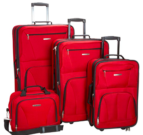 Thanks to Amazon's epic Cyber Monday deals, we've located the cheapest luggage sets.