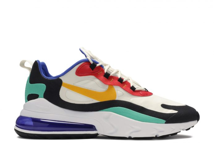 Nike Air Max 270 React // Flight Club