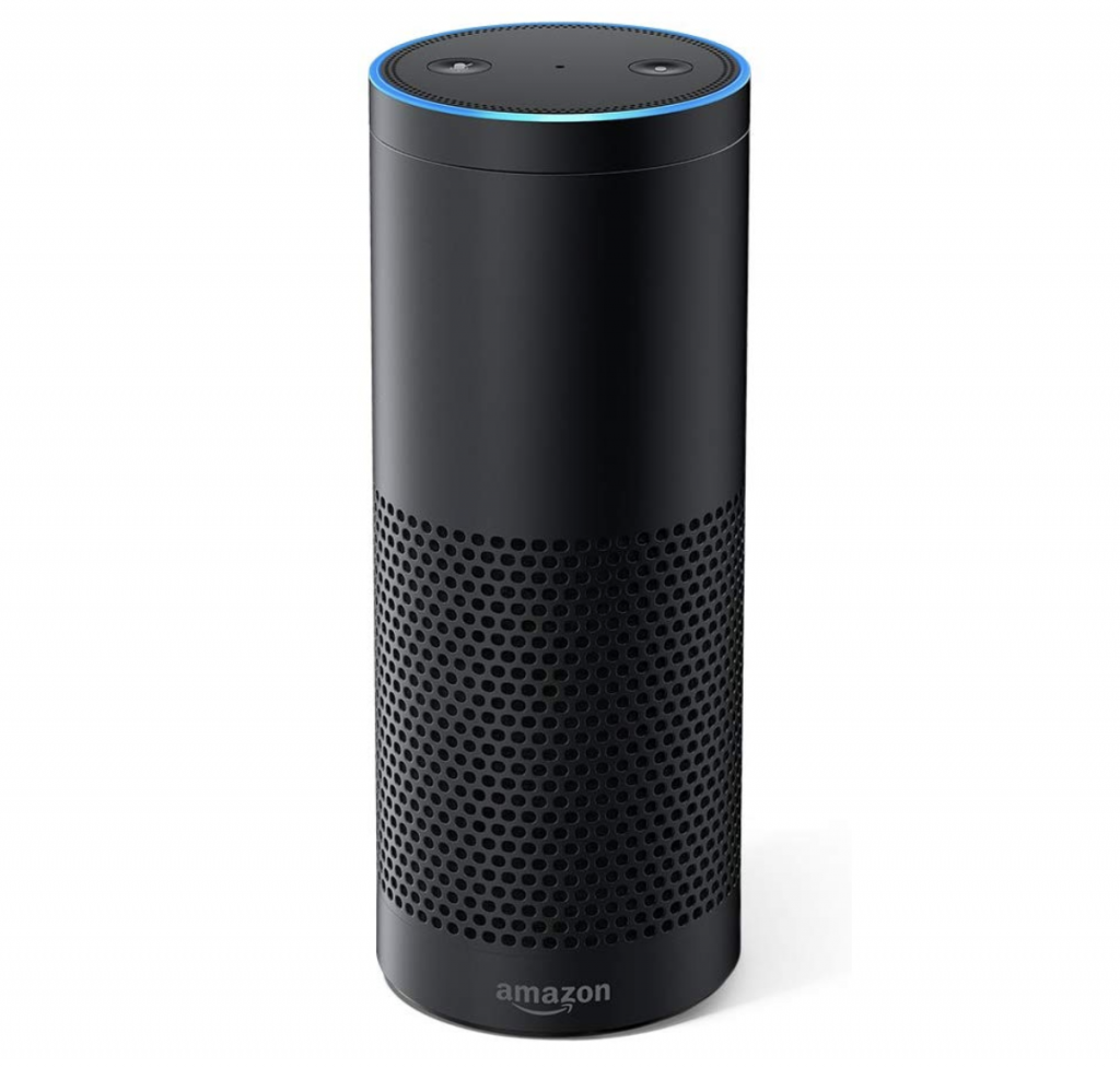 Amazon Echo (Amazon)