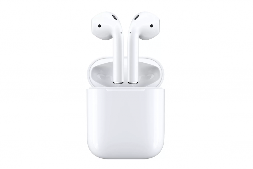 Apple AirPods (Apple)