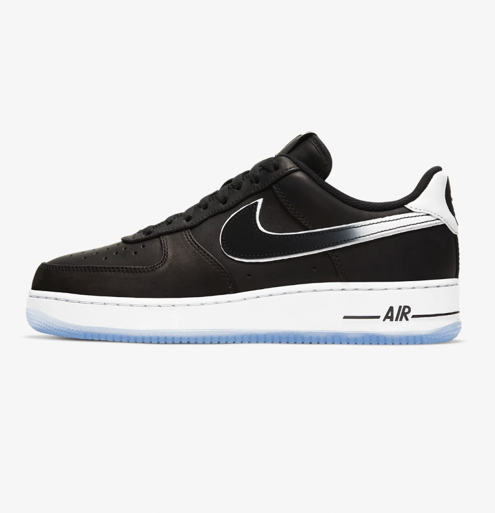 Nike Air Force 1 x Colin Kaepernick men's