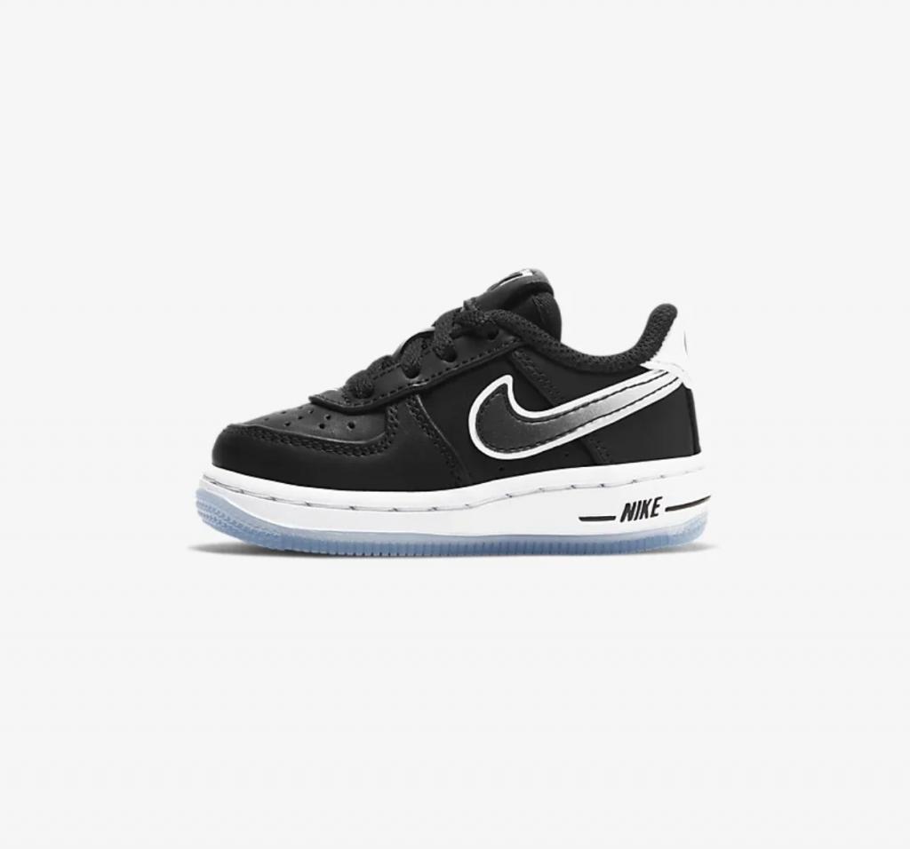 Nike Air Force 1 x Colin Kaepernick toddlers'