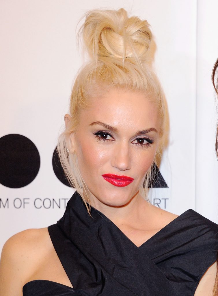 Gwen Stefani - Getty Images