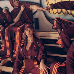 Beyoncé Adidas x Ivy Park collaboration