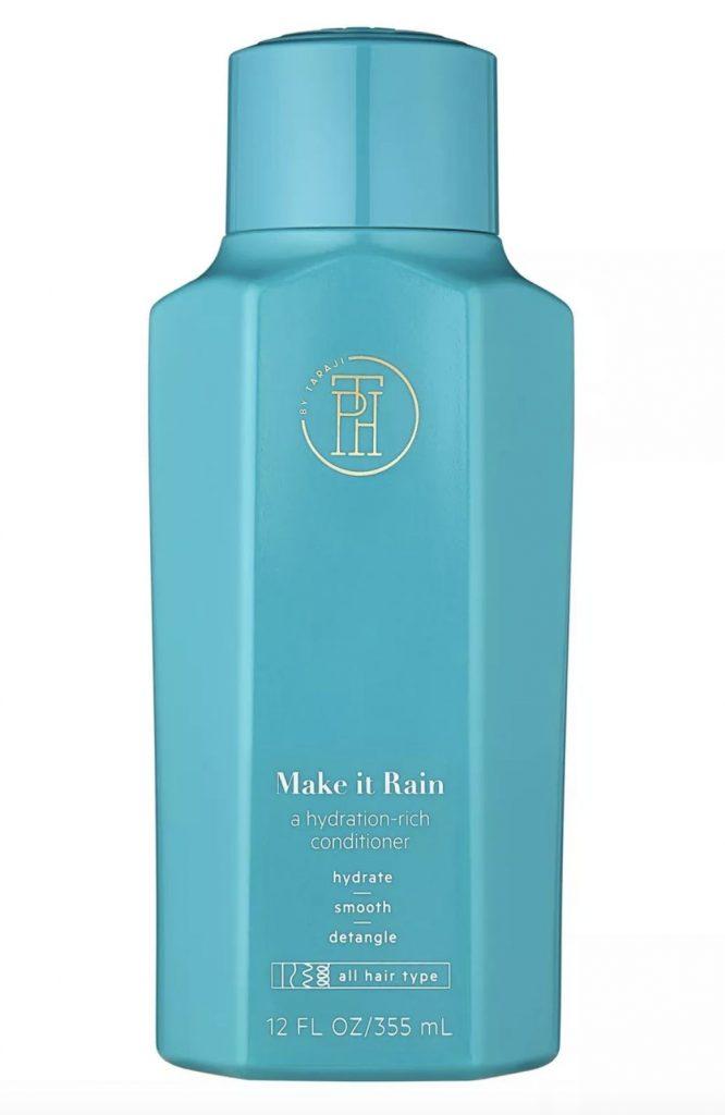 TPH by Taraji Make It Rain Hydrating Conditioner
