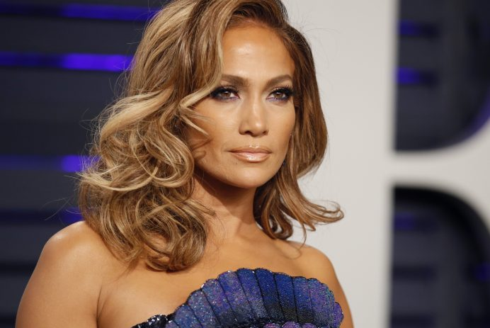 Jennifer Lopez - Credit: Reuters