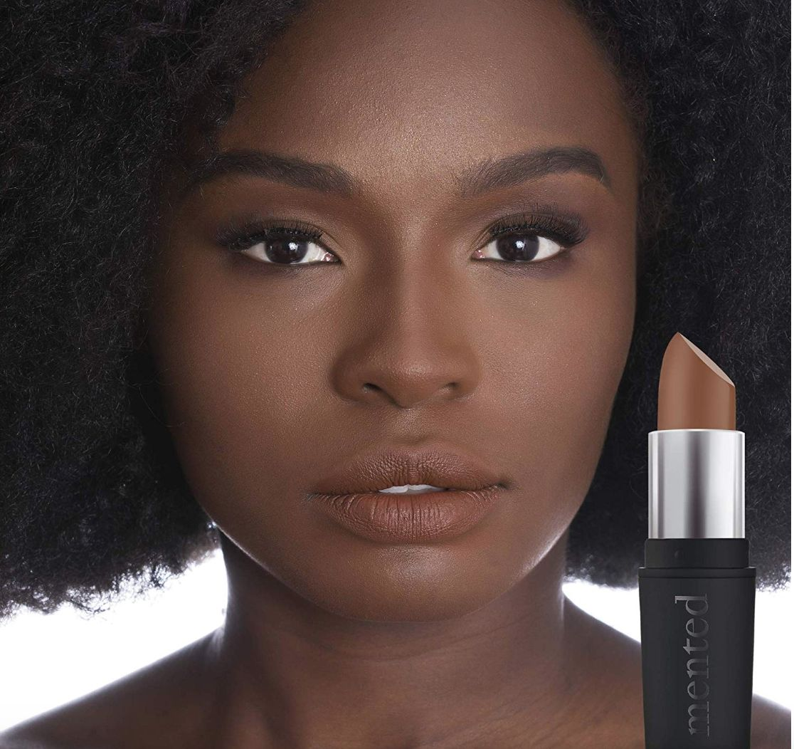 Beauty Trendz Tanzania.: PERFECT NUDE LIPSTICK FOR DARKER