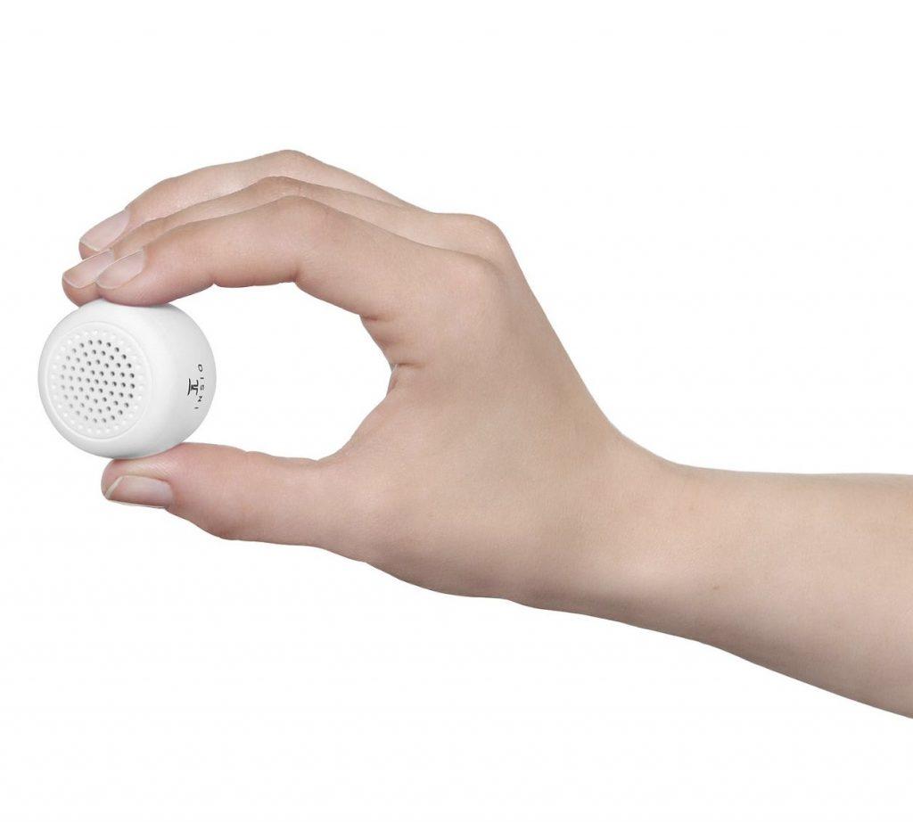 Insiq Portable Bluetooth Speaker