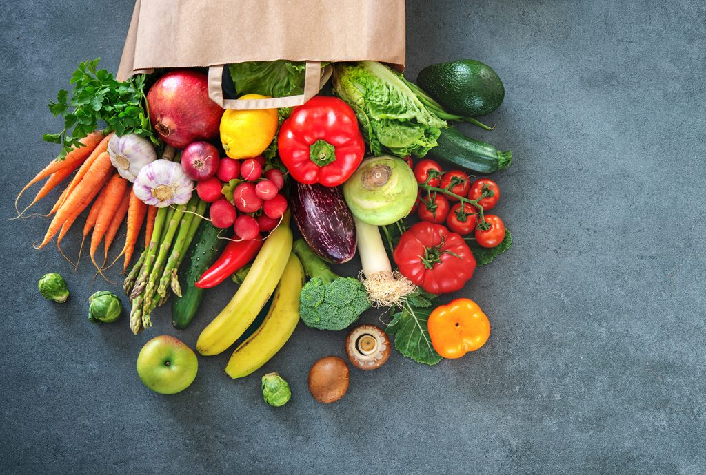 5 of the Best Delivery Services to Order Groceries