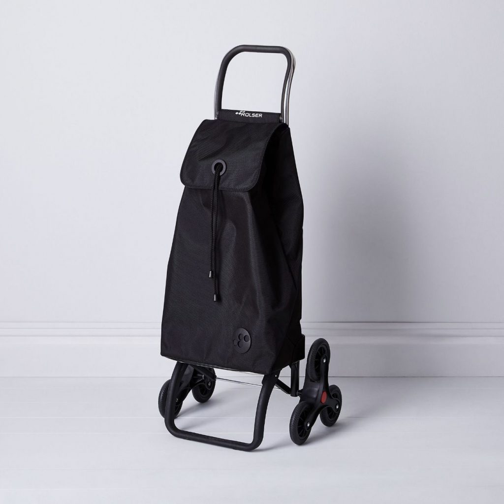 Food52 Stair-Climbing Rolling Cart