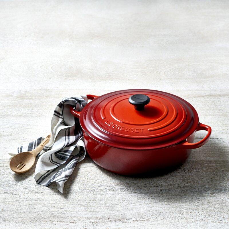 Le Creuset Dutch Oven sale