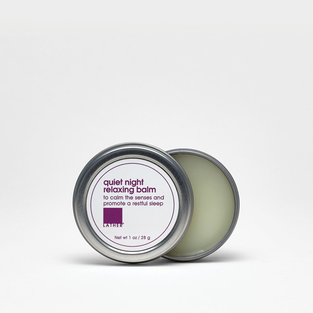 Quiet Night Relaxing Balm Product Shot web 1 bfd69a14 a450 426e a445