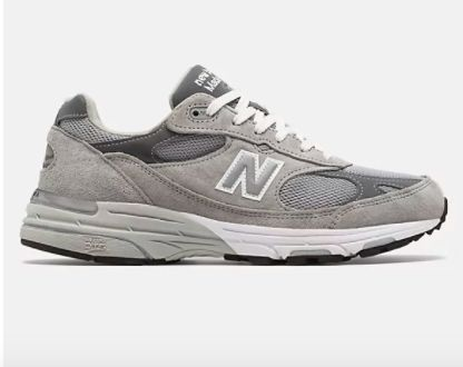 Searches for Kaia Gerber's New Balance sneakers have skyrocketed ...