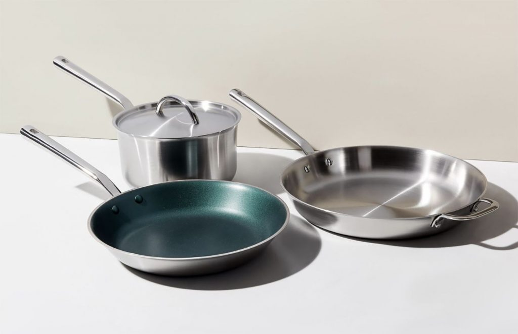 8 New Trendy Cookware Brands You Didn T Know Exist