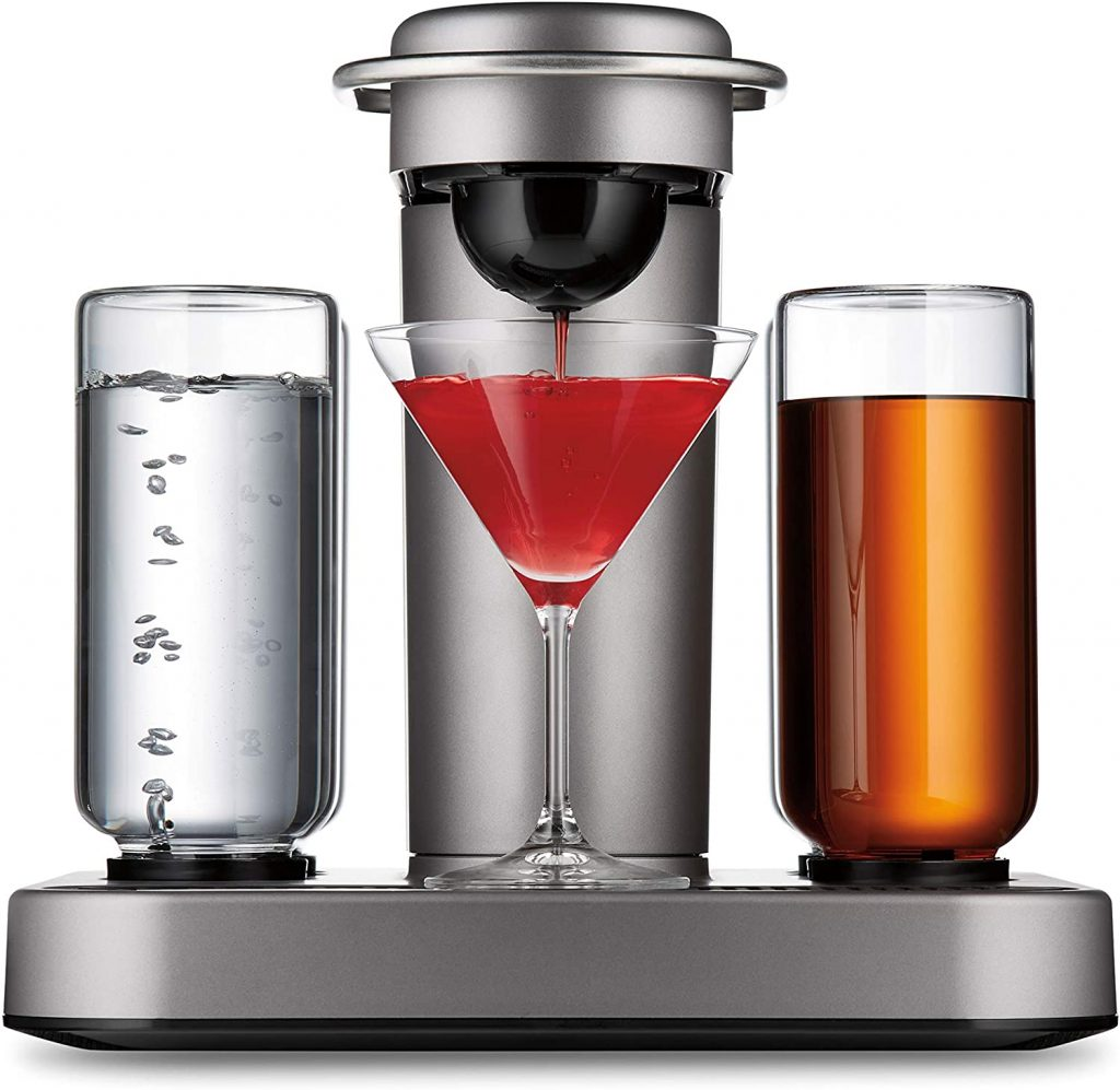 The Bartesian Cocktail Maker