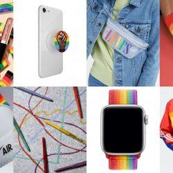 Pride Month Product Roundup