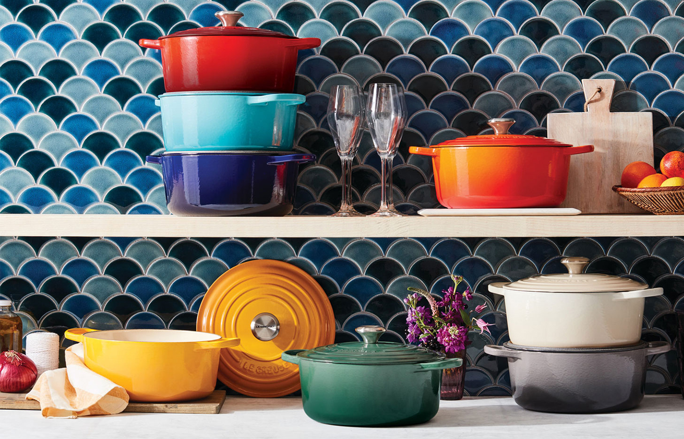 Macy S Memorial Day Sale Has Discounts On Le Creuset Instant Pot And More