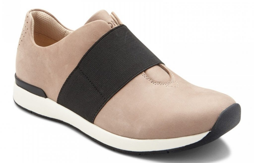 Podiatrist-founded shoe brand Vionic is