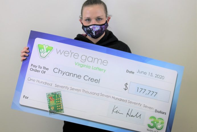 Chyanne Creel